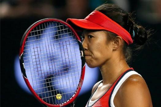 WTA - Zhuhai - Shuai Zhang bat sèchement Bacsinszky
